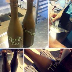 Champagne bottle #SkelligsChocolate #ChocolateChampagneBottle #ThankYougift #Congratulations #LoveChocolate #Handmadegift #HandmadeChocolate Love Chocolate, Chocolate Gifts, Handmade Chocolates, Hot Days, Thank You Gifts, Congratulations, Champagne, Wordpress, Bottle