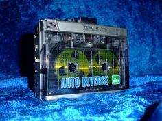 TEAC PC-7RX w/dbx NR