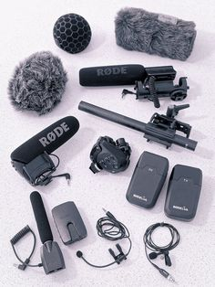 RocketJump Film School's Sound Gun Tutorials Share Snappy Tips for Quality Audio - http://blog.planet5d.com/2015/08/rocketjump-film-schools-sound-gun-tutorials-share-snappy-tips-for-quality-audio/
