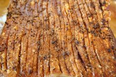 The perfect pork belly needn't be difficult. Follow this simple recipe for the perfect crackling and succulent pork belly every time!