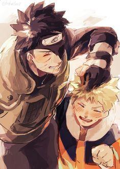 Naruto His mothers wish came true he is definitely like boruto twins - Naruto Gif, Naruto Kakashi, Naruto Fan Art, Gaara, Naruto Boys, Akatsuki, Tobi Obito, Chibi, Naruto Pictures
