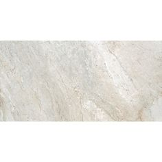 Shop Style Selections Classico Travertine Taupe Glazed Porcelain Floor Tile (Common: 12-in x 24-in; Actual: 11.81-in x 23.62-in) at Lowes.com