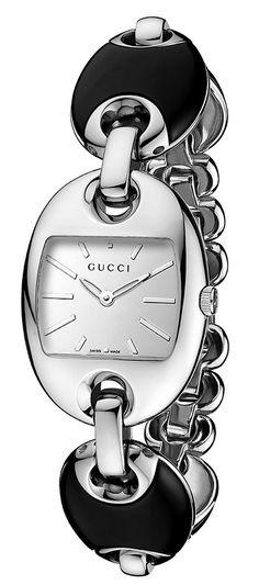 GUCCI Women's Marina Chain Watch