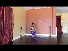 30 min. Creative Cardio Vinyasa Yoga Flow - YouTube