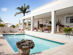 One of Umhlanga's prestige guest houses