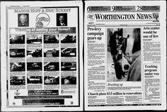 Worthington News - Google News Archive Search