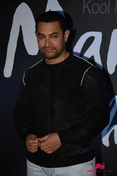 Aamir Khan unveils Margarita with a straw First Look