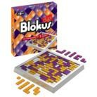 Blokus - French inventor Bernard Tavitian holds a Master's degree in Mathematics from the University of Paris VI, an Engineering Degree from the prestigious Ecole Centrale in Paris, a Doctorate in Biophysics from the University of Paris VI and has held a post-doctoral position in the Department of Biochemistry at Yale University in the United States. He is now a 46-year-old retiree living off the royalties. :)