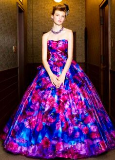 77745b253ac2e  rental colordress  MIKA NINAGAWA   レンタル   052-228-9582 美しいドレス