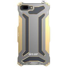 iphone 7 Plus hülle, G-i-mall Hybride Aluminium: Amazon.de: Elektronik