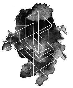 Echoes of the Future Design Design, Graphic Design