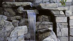 """Результат пошуку зображень за запитом """"искусственные скалы водопады гроты из…"""
