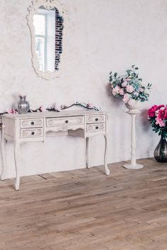 Shabby Chic Décor: How To Get This Delicate Style Right - Décor Aid
