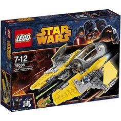 LEGO 75038 - Star Wars Jedi Interceptor Lego http://www.amazon.de/dp/B00F3B3ZGC/ref=cm_sw_r_pi_dp_ybBEub1G653V7