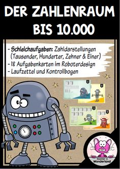 404 best Rechnen images on Pinterest | Numeracy, Primary school and ...