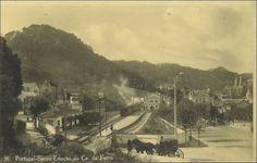 Estação de Caminhos de Ferro de Sintra
