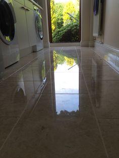 Marble Floor Polishing Sealing East Sussex