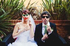 "Have fun and make memories with Amy B Photography. For more Alternative Wedding inspiration, check out the No Ordinary Wedding article ""20 Quirky Alternatives to the Traditional Wedding""  http://www.noordinarywedding.com/inspiration/20-quirky-alternatives-traditional-wedding-part-3"