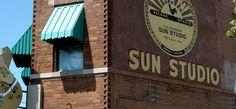 Memphis - Geburtsort des Rockabilly -  SUN Studio, Sam Phillips, Elvis Presley und alles, was man über die Wiege des Rock'n'Roll wissen sollte   Rockabilly Rules Magazin