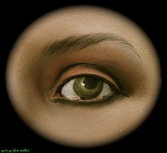 #MannequinHead #Eye #Keyhole #photography #Art #mine