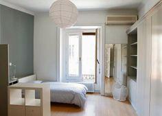 HOME INsight: Diseño y color_ Residencia de estudiantes en Madrid