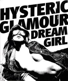 hysteric glamour - Google 検索