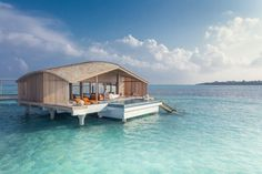 Gasfinolhu, Malediven