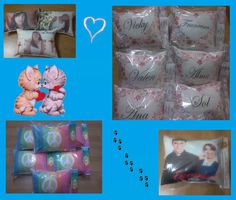 10 almohadones cumpleaños infantiles personalizado Frame, Home Decor, The Creation, Picture Frame, Decoration Home, Room Decor, Frames, Home Interior Design, Home Decoration