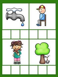 Free Building CVC words using letters s, a, t, and p mats >> Part of the Reading Adventures 1 Unit 1 Packet. Word Work Activities, Language Activities, Reading Activities, Literacy Activities, Teaching Reading, Kindergarten Language Arts, Kindergarten Literacy, Early Literacy, Preschool