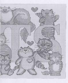 I Love Cats # 5-6