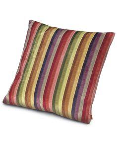 Missoni Mysore Pillow is on Rue. Shop it now.