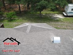 You have a Choice.  Choose Wisely.  Choose Harvath Roofing.