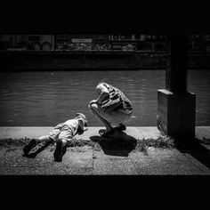 #Repost @daniel_deplazes_fotografie  Fishing #strasbourg #france #alsace #streetphotography #streethunters #fishing #fujinon #fujifilm_ch #fujifilm #fujifilmx_ch #fuji #fujixseries #fujix_series #xt10 #lightroom #peakdesign #artisanobscura #bnw #monochrome #blackandwhite #water #river #photography #picture #traveling #travel #trip #look via Fujifilm on Instagram - #photographer #photography #photo #instapic #instagram #photofreak #photolover #nikon #canon #leica #hasselblad #polaroid…