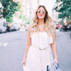 Powerful Women, White Dress, Instagram Posts, Dresses, Fashion, Vestidos, Moda, La Mode, Fasion