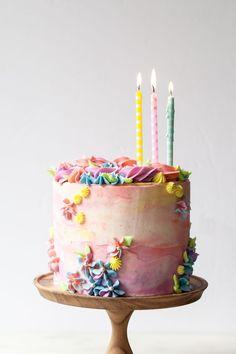 NPW tarta de cumplea/ños velas/ /Hashtag # You Re Old para decoraci/ón de tartas Celebration naci/ón
