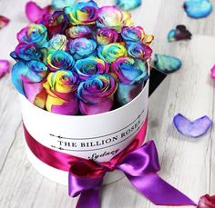 chic, the billion roses, and flowers image