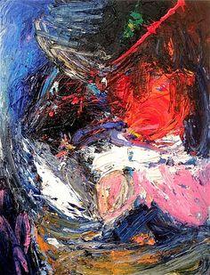 """Gerard Stricher """"La Jeune Femme au Chapeau"""" (""""Young Woman with Hat"""") Oil on Canvas 130x97 cm January 2013"""