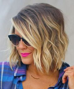 34 Trend Setting Short Ombre Tapered Bob Hairstyles for Women to Try This Year