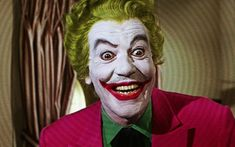 What Incarnation Of The Joker Are You?