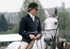 Caroline Bradley 1975