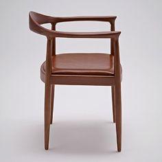 Cadeira The Chair - Hans Wegner - Mel - artesian