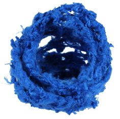 25' COTTON CANDY WIRE ROPING - Royal Blue #cotton #candy #roping #royal #blue