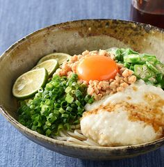 Traditional Japanese, Cobb Salad, Love Food, Noodles, Food And Drink, Recipes, Pasta Noodles, Recipies, Pasta