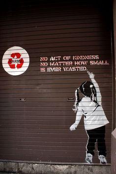 35+ Wonderful Street Art Creative Ideas