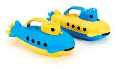 Green Toys™ Submarine