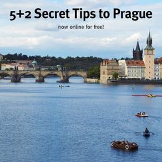 Prague? Czech this out! The Geeky Guide Prague is now online, including a fantastic tour (psst Prague Alternative Tours), a Vegan Restaurant, a hipster café, and activities to have a blast in Prague! Free Download at http://hostelgeeks.com/secret-prague-travel-tips-alternative-prague-by-geeks/