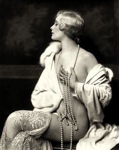 Ziegfeld Follies 1920s