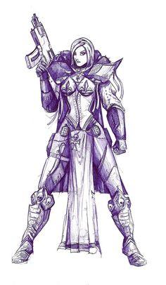 http://img11.deviantart.net/76d1/i/2009/159/8/a/sister_of_battle_by_willism23.jpg