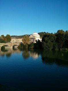 Learn Italian in Turin www.ciaoitaly-turin.com Piemonte Turin Italy, Learning Time, Learning Italian, Mansions, House Styles, Learn Italian Language, Manor Houses, Villas, Mansion