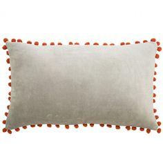 Pom Pom CushionsThe Block Shop - Channel 9